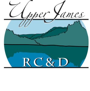 upper james color