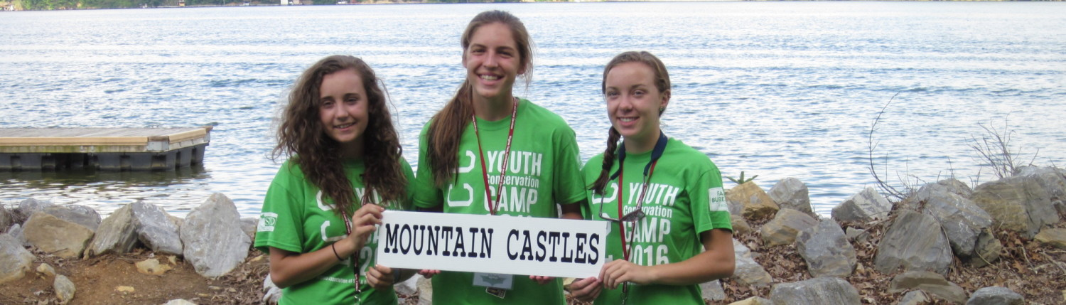 Mountain Castles Soil & Water Conservation District